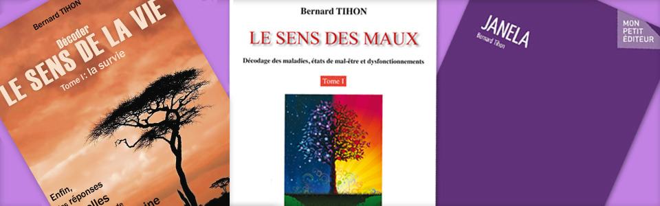 Bernard Tihon